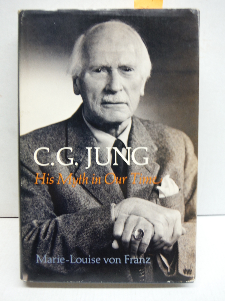 C.G. Jung, his myth in our time