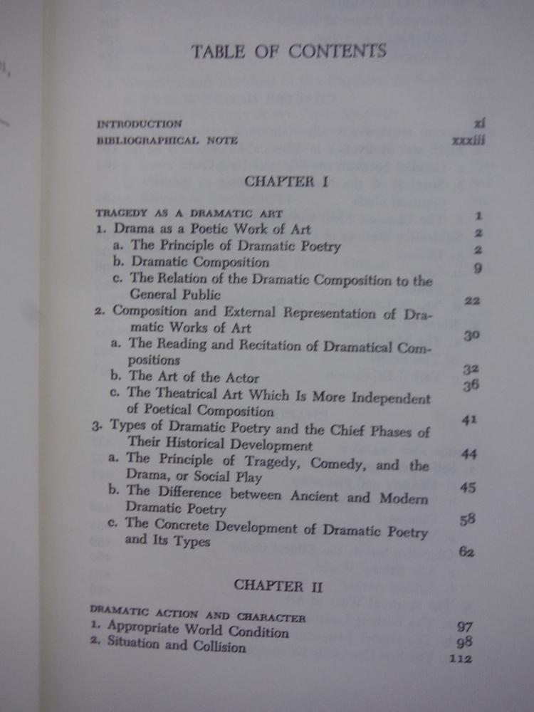 Image 2 of Hegel on Tragedy