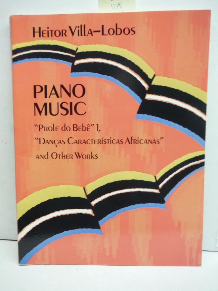 Image 0 of Piano Music: