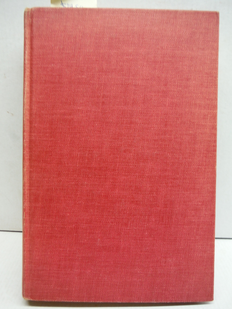 The later eighteenth century (A history of modern criticism, 1750-1950)