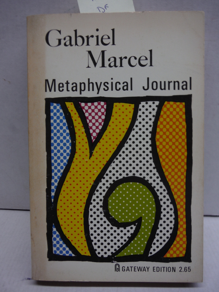 Metaphysical Journal