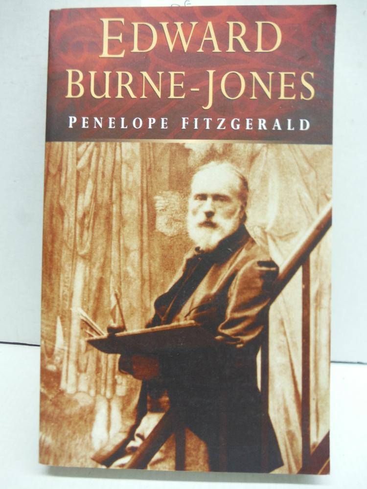 Edward Burne-Jones, rev