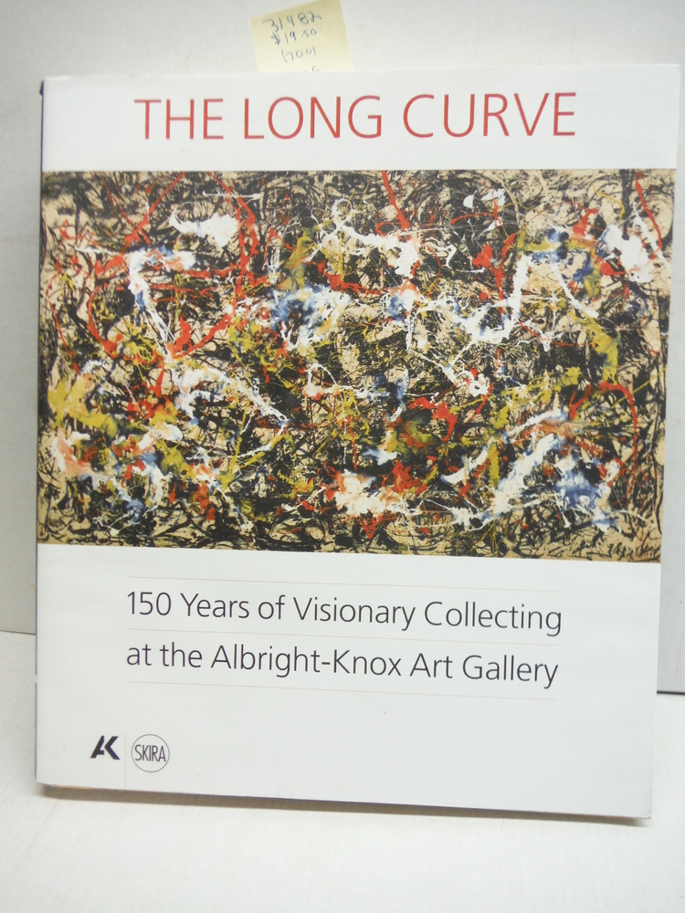 The Long Curve: 150 Years of Visionary Collecting at the Albright-Knox Gallery