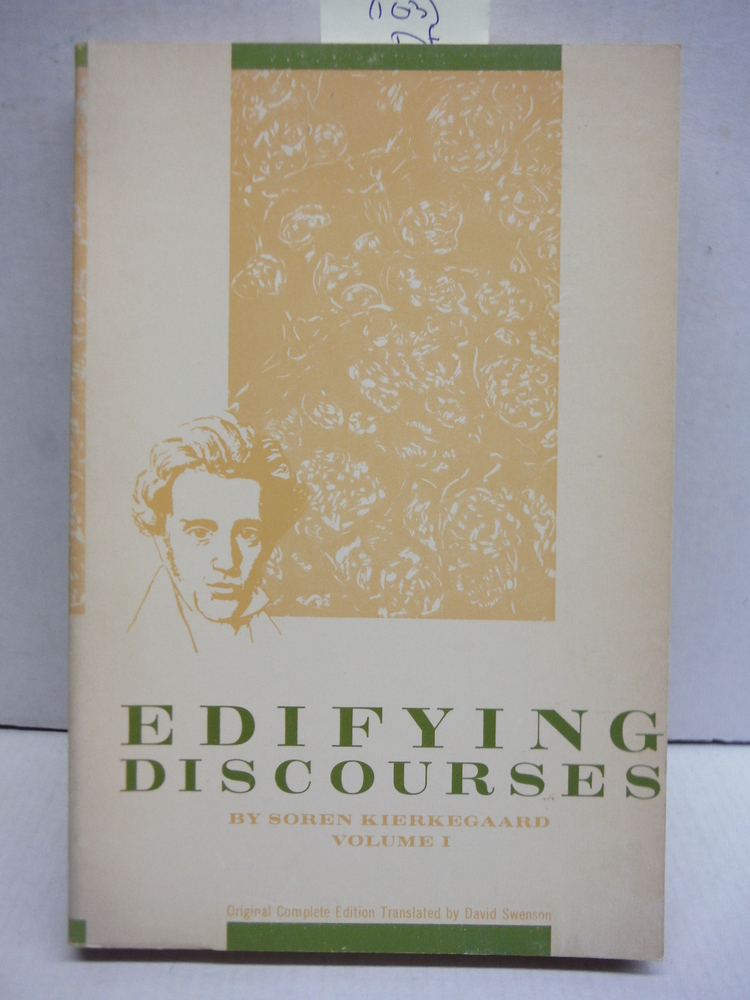 Edifying Discourses, Vol. 1
