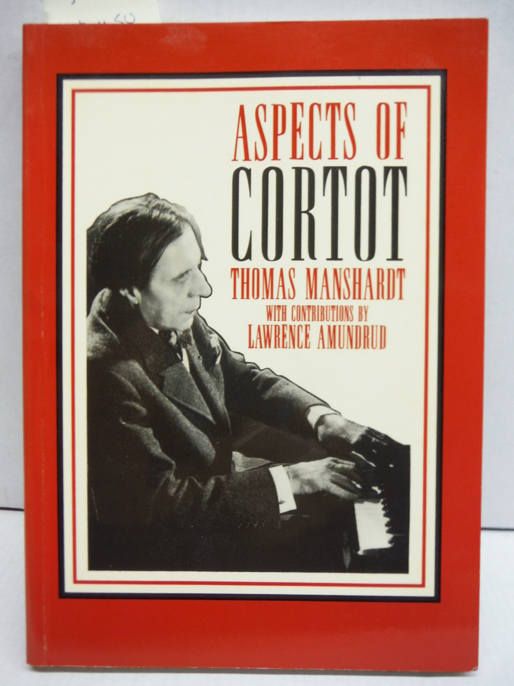 Aspects of Cortot
