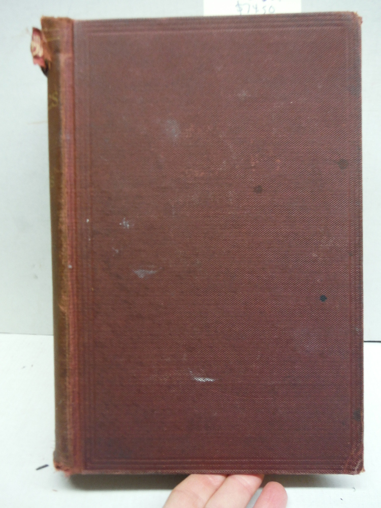 Obstetrics -- Fourth Enlarged and Revised Edition 1917