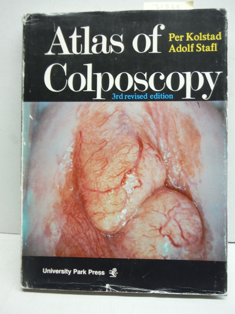 Image 0 of Atlas of Colposcopy