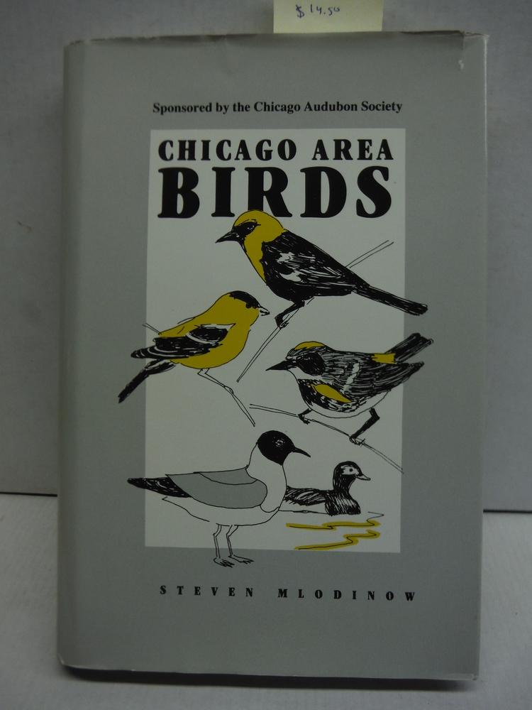 Chicago Area Birds