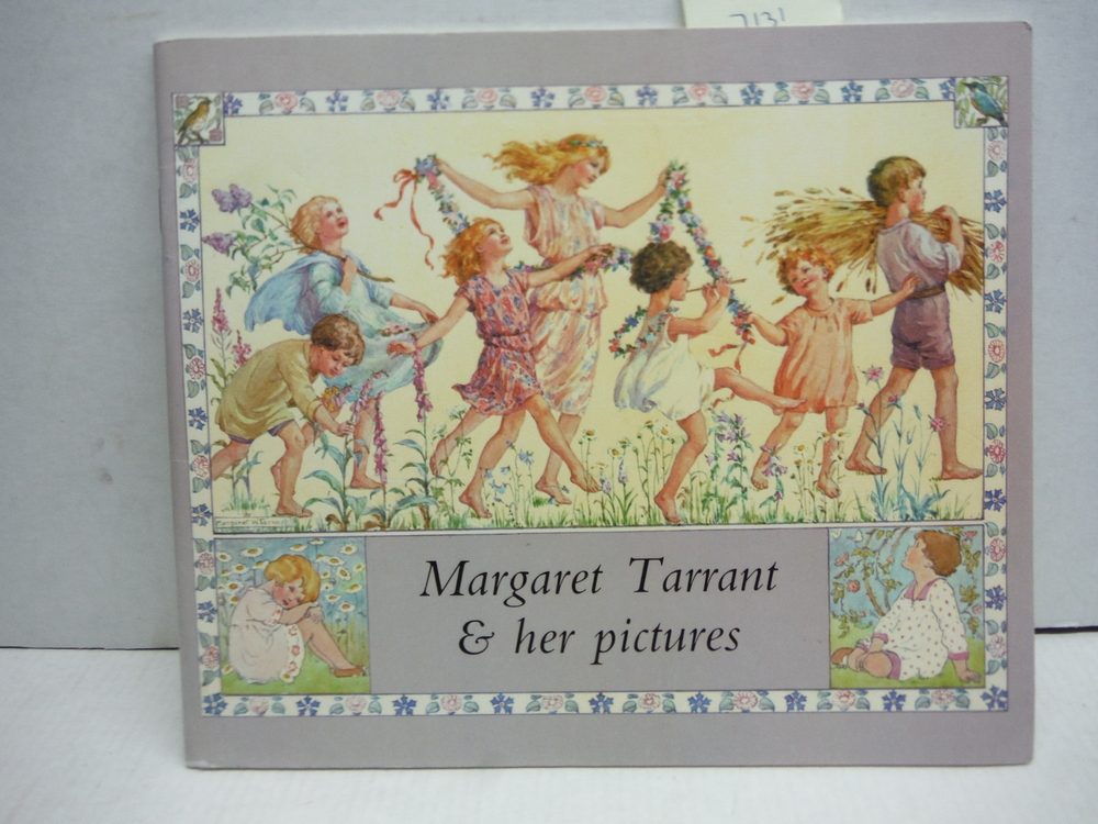 Margaret Tarrant and Her Pictures (Medici Art Books)