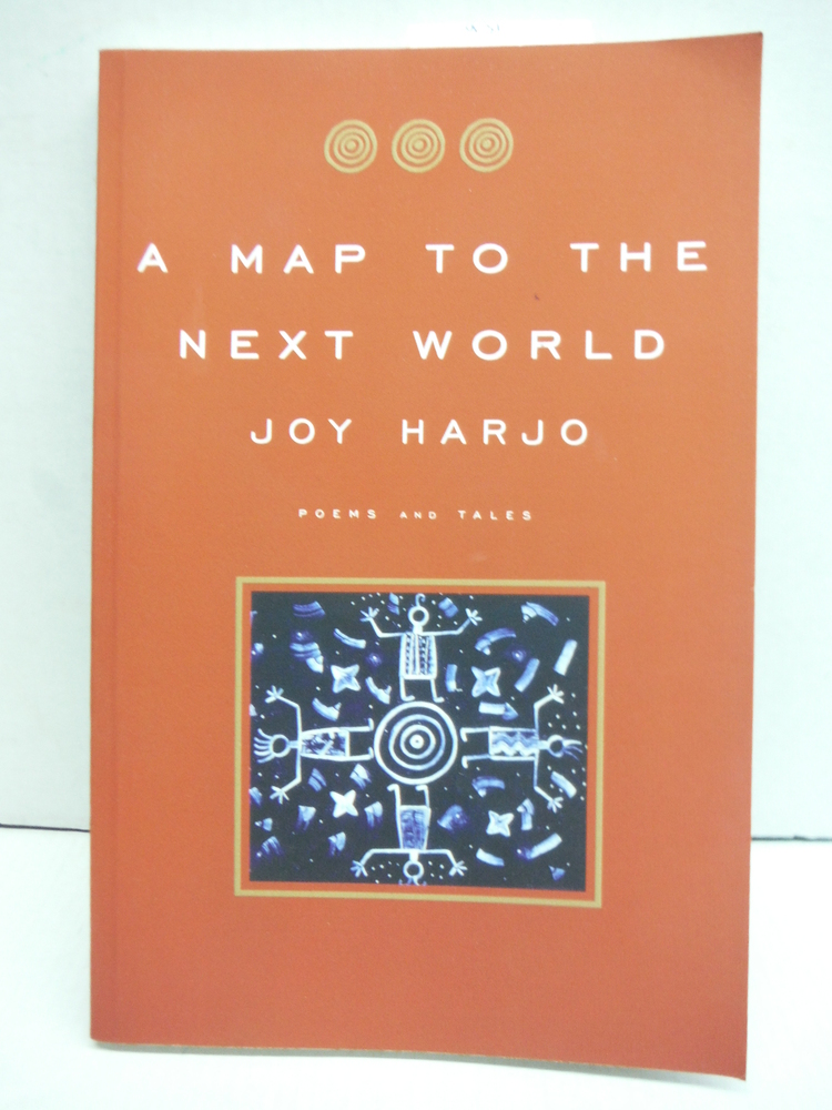 Image 0 of A Map to the Next World: Poems and Tales
