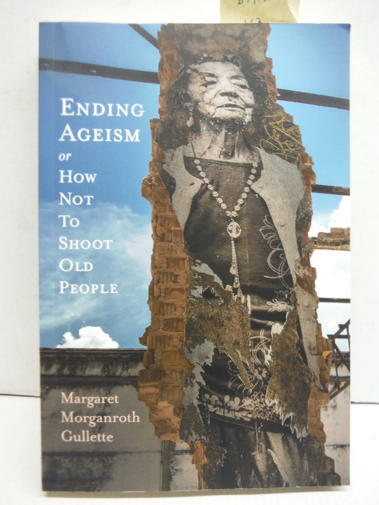 Ending Ageism; or, How Not to Shoot Old People (Global Perspectives on Aging)