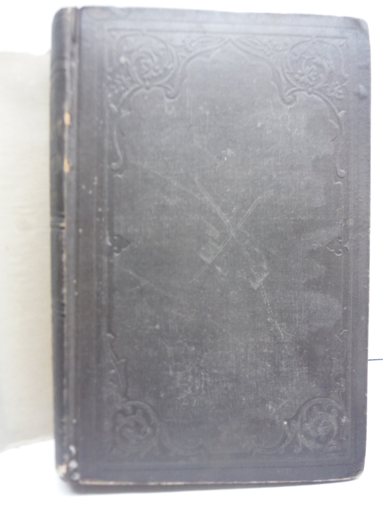 The Life And Correspondence Of Thomas Arnold, D. D. Late Head-Master of Rugby Sc