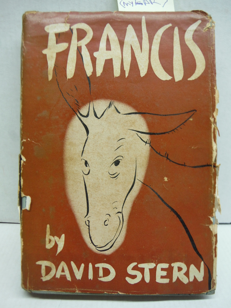 Francis [The Talking Mule]