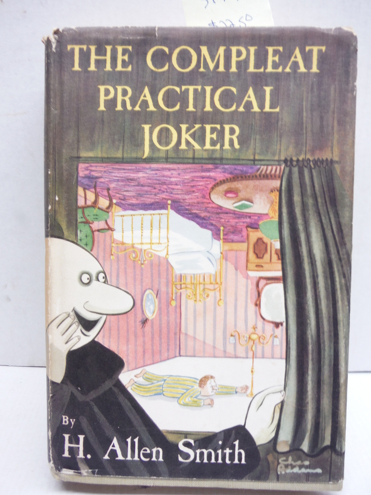 The Compleat Practical Joker