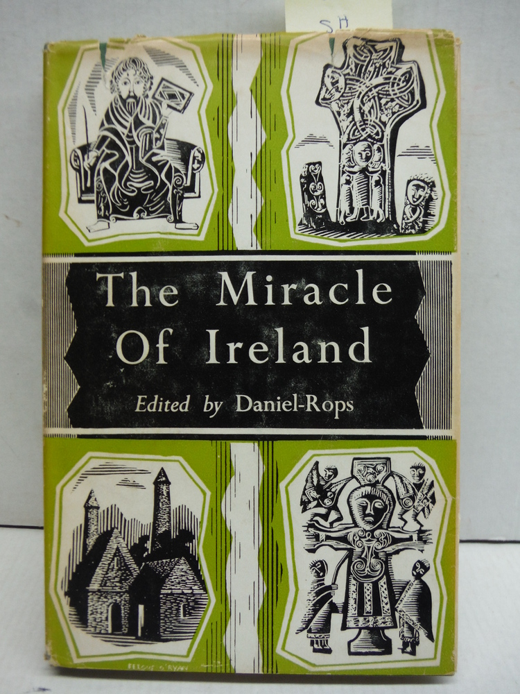 The Miracle of Ireland Hardcover