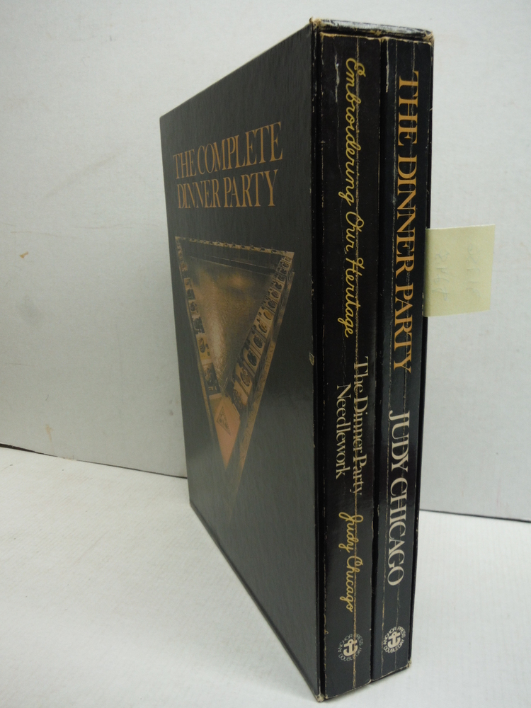 The Complete Dinner Party, 2 Volumes