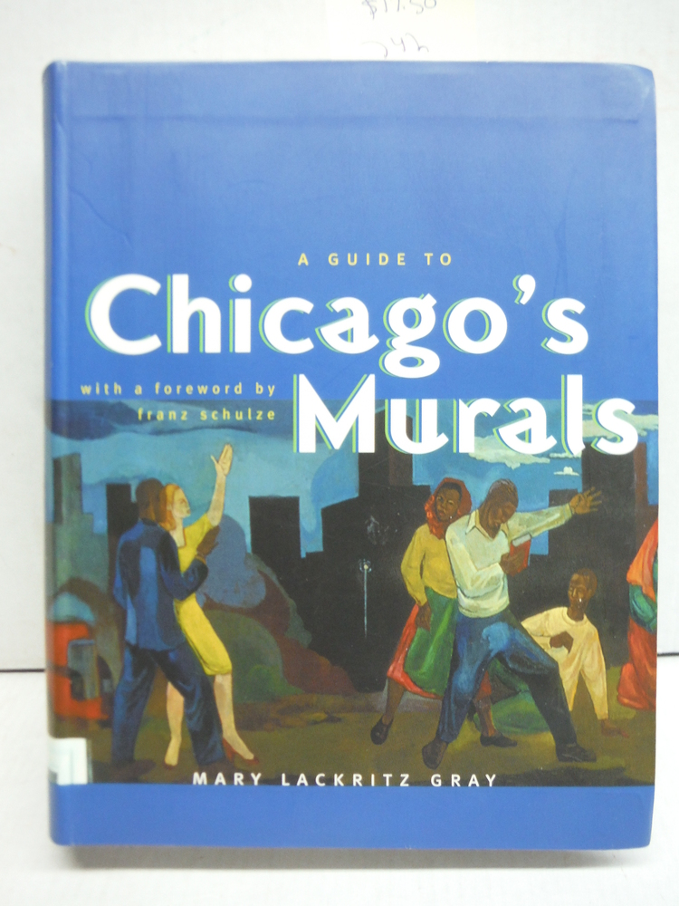 Image 0 of A Guide to Chicago's Murals