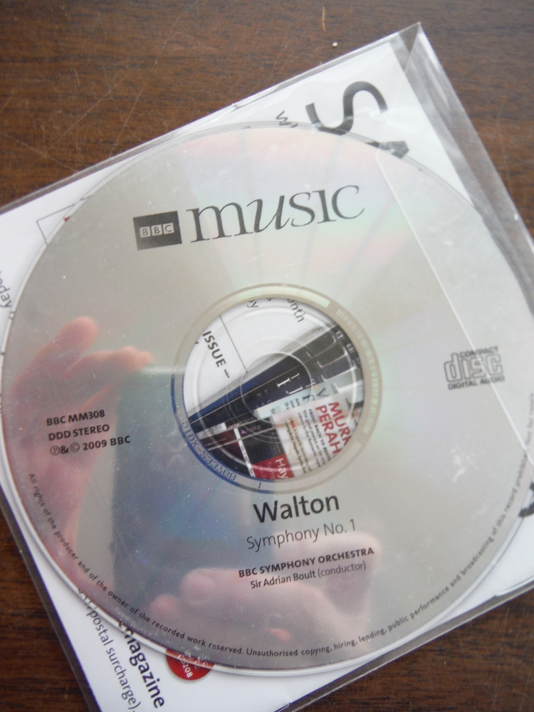 Image 3 of Lot of 4 CDs of BBC music
