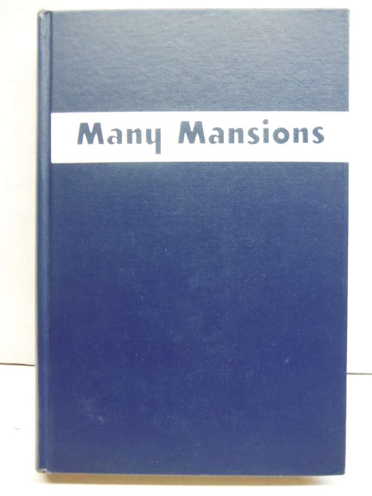 Many Mansions - Karma and Reincaration