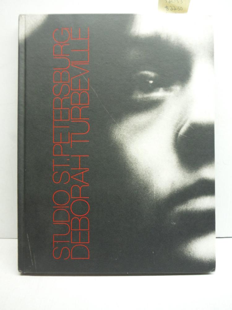 Studio St. Petersburg by Deborah Turbeville (1997-10-02)