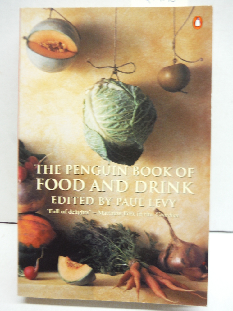 Image 0 of Food and Drink, The Penguin Book of