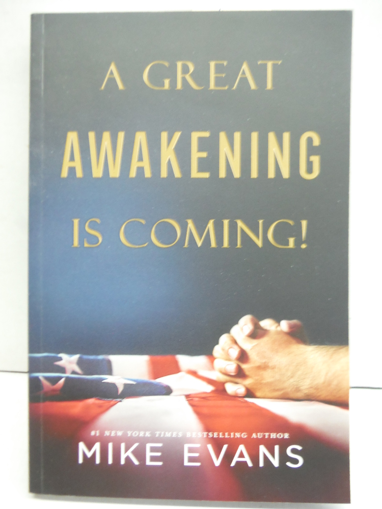 Image 0 of A Great Awakening is Coming!