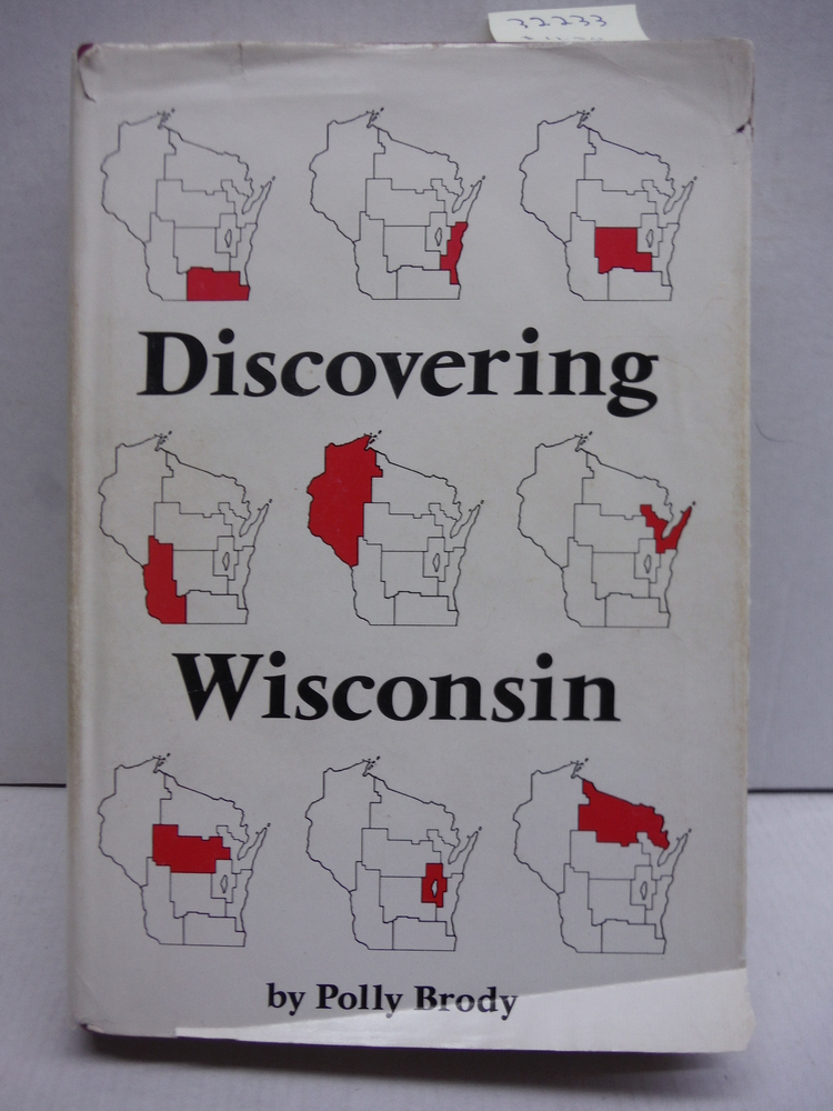 Image 0 of Discovering Wisconsin