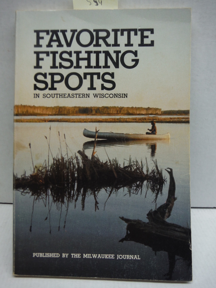 Image 0 of Favorite Fishing Spots in Southeastern Wisconsin