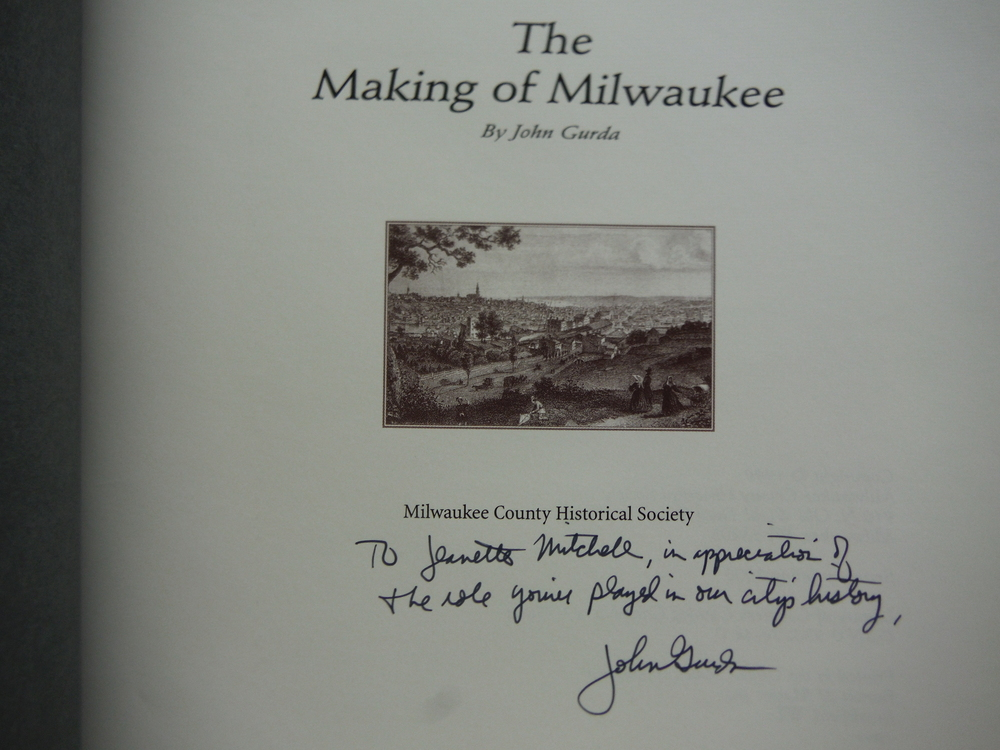 Image 1 of The Making of Milwaukee