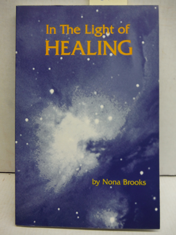 In the light of healing: Sermons
