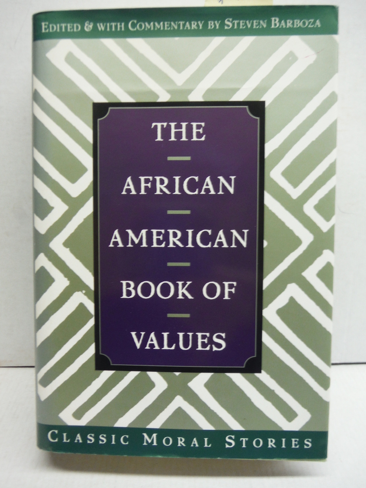 Image 0 of The African American Book of Values
