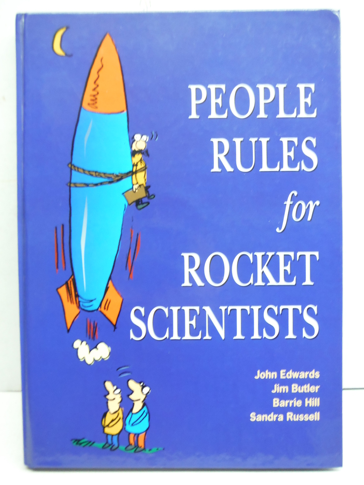 People Rules for Rocket Scientists