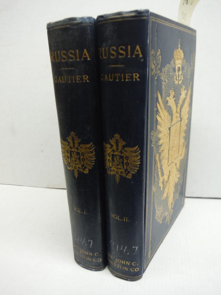 Russia  ( 2 Vols)