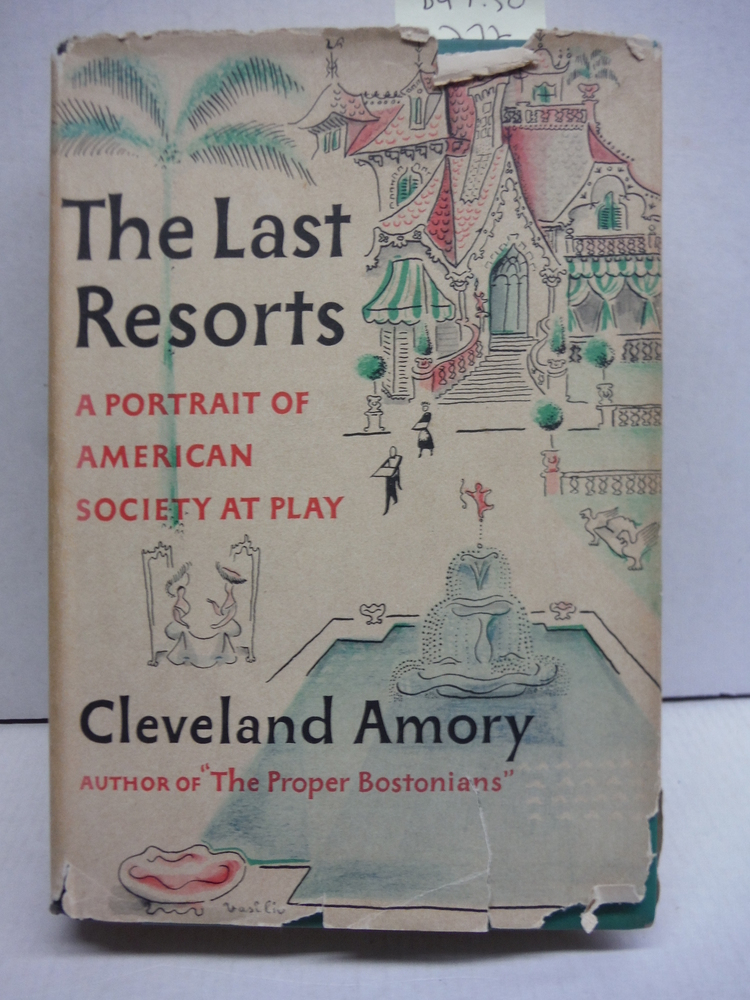 The Last Resorts
