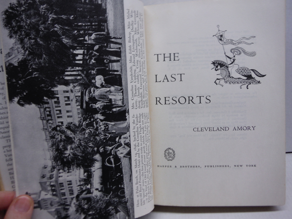 Image 1 of The Last Resorts