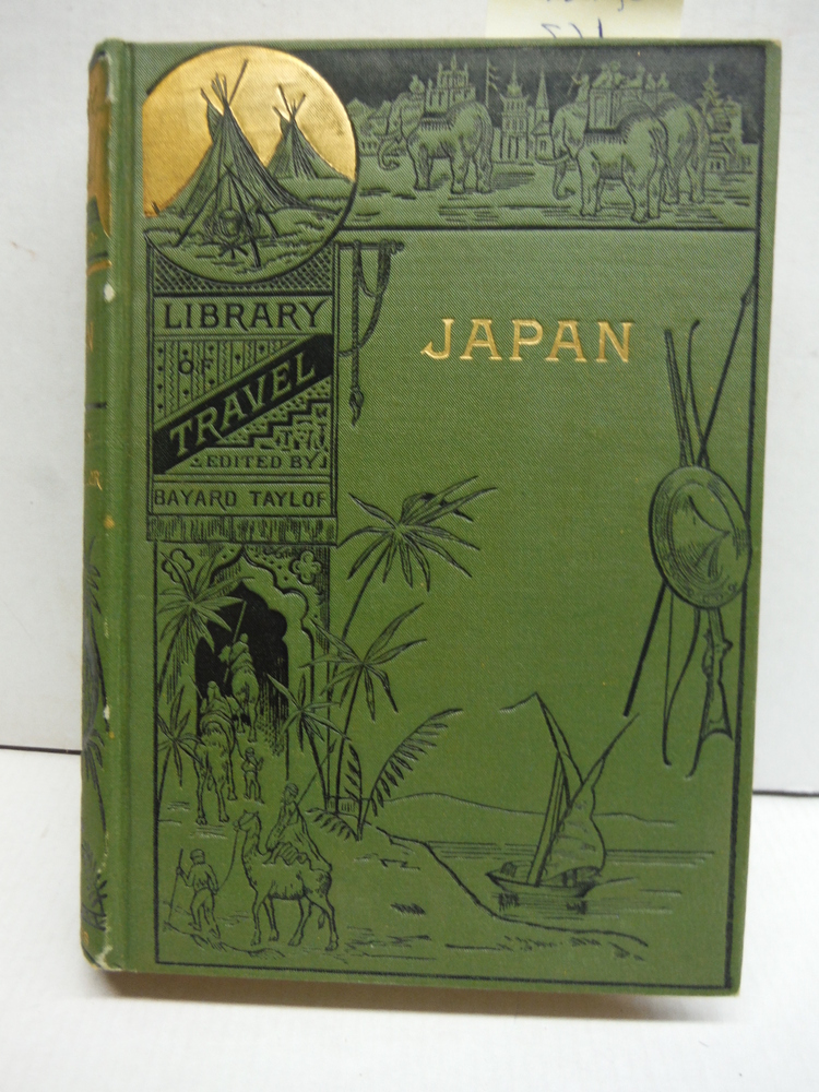 Image 0 of Japan in our Day (Illustrated Library of Travel)