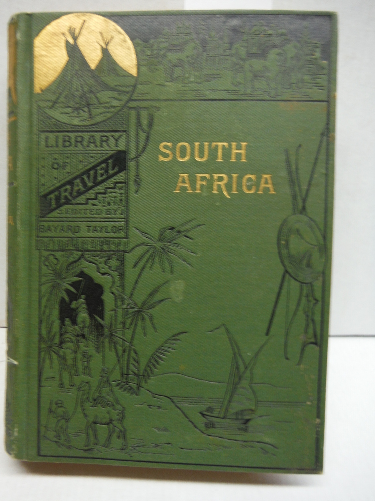 Travels in South Africa (Illustrated Library of  Travel)