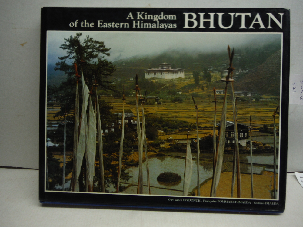 Image 0 of Bhutan A Kingdom of the Eastern Himalayas