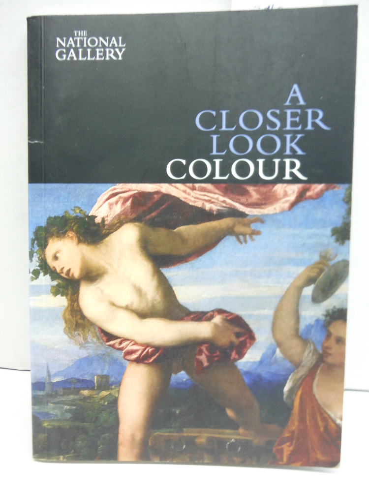 Image 0 of A Closer Look: Colour