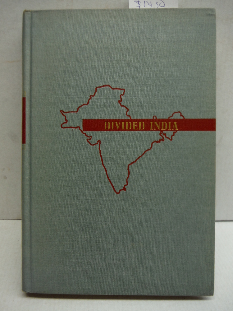 Divided India