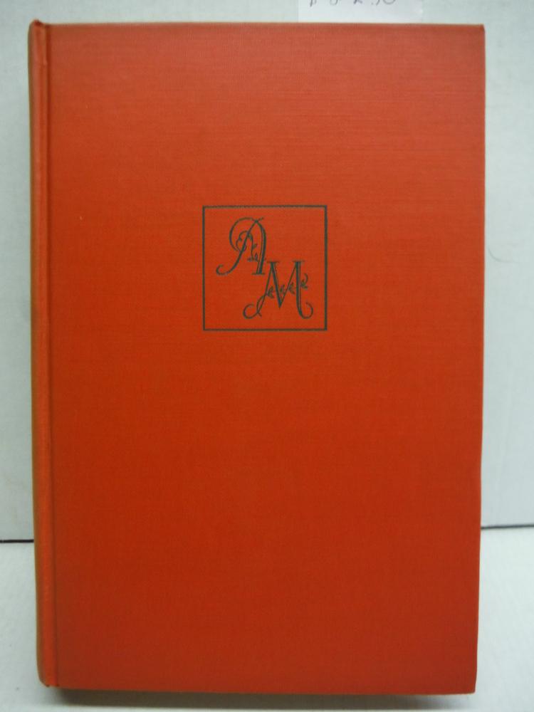 Maurois Reader: Novels, novelettes and short stories
