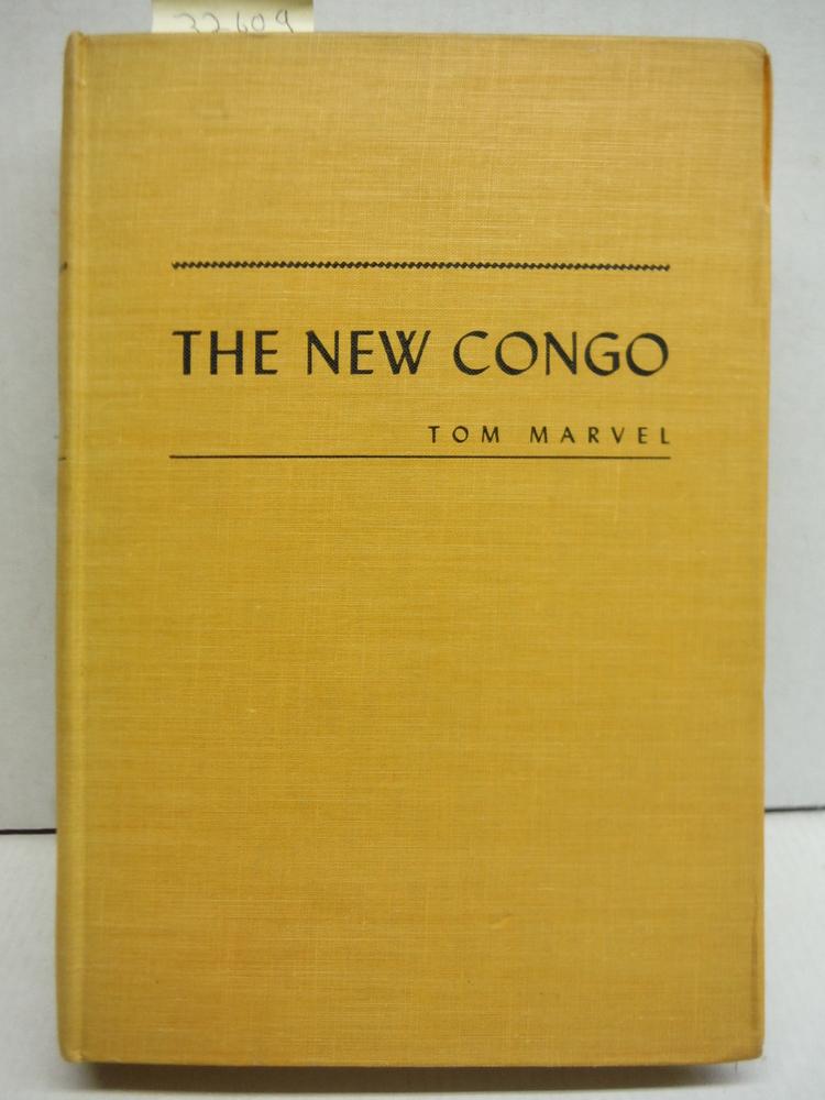 The new Congo,