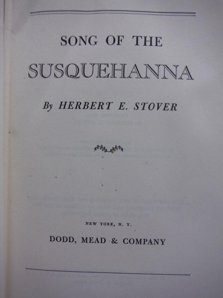 Image 1 of Song of the Susquehanna
