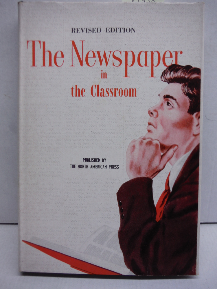 The Newspaper in the Classroom