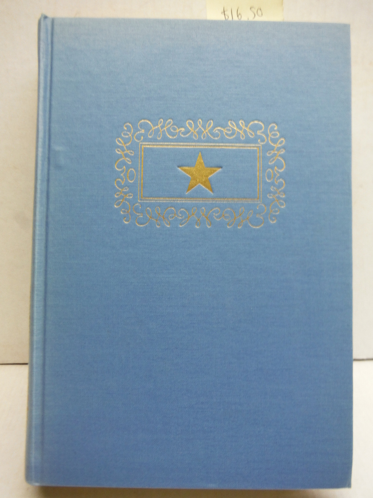 The Lusty Texans of Dallas - 1st Edition/1st Printing