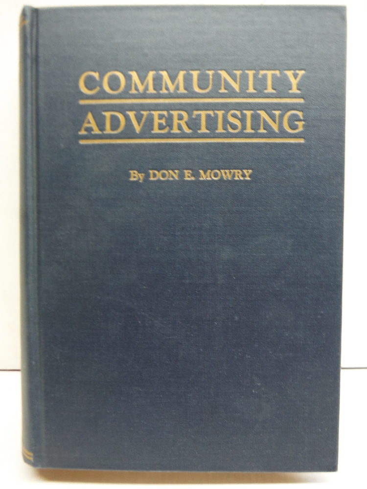 Community Advertising How to Advertise the Community Where You Life