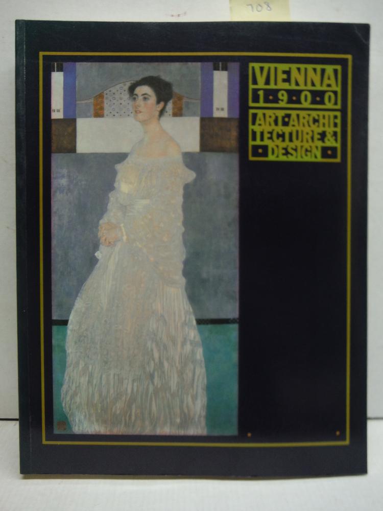 Vienna 1900: Art, Architecture & Design