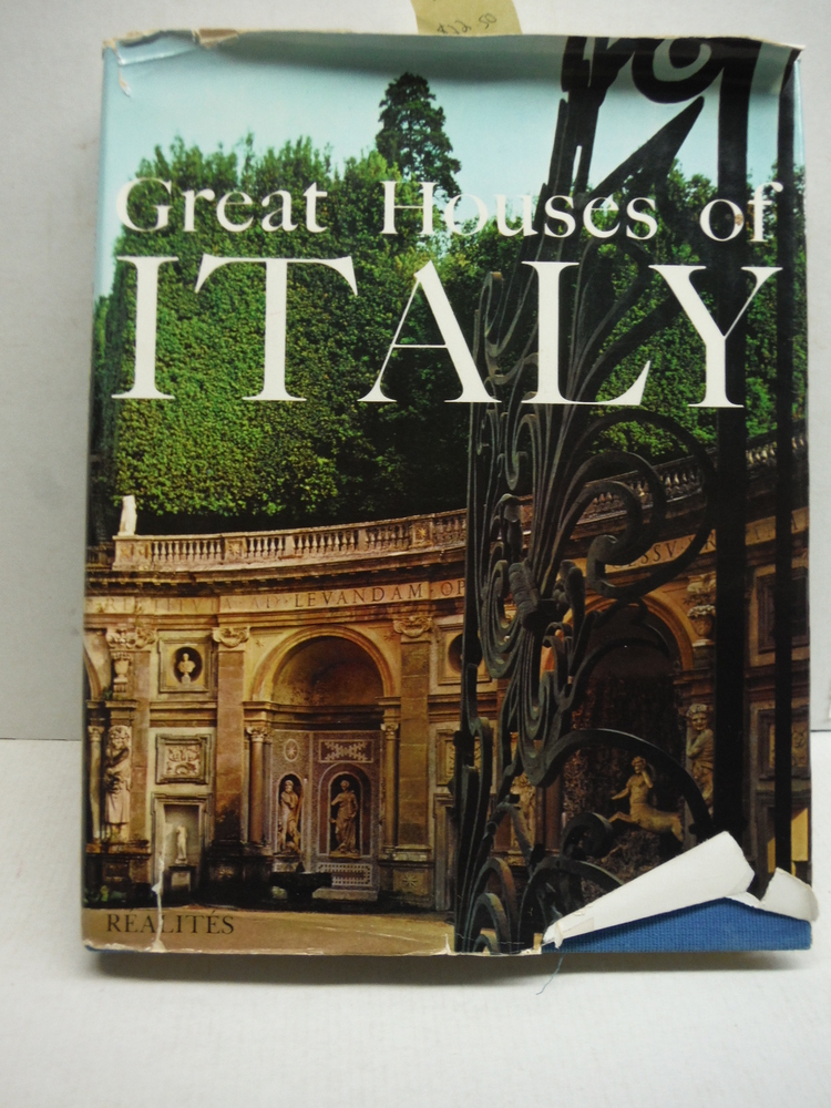 Great Houses of Italy