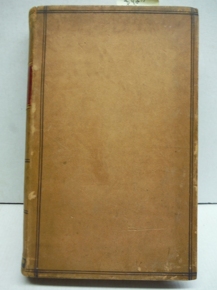 Cook Book  of Farmer's Bulletins   (1917-1920) Leatherbound