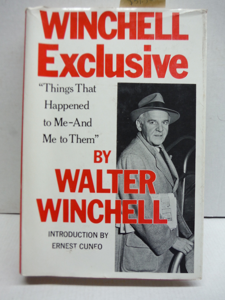 Winchell Exclusive
